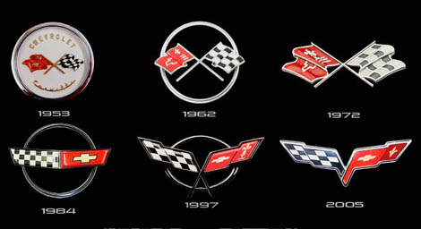 corvette stingray logo wallpaper - Corvette Stingray Logo Vector
