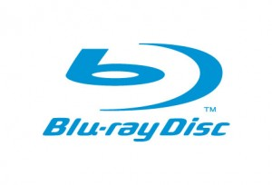 Blu-RayLogo