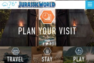 jurassicworldwebsite